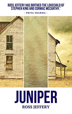 Juniper by Ross Jeffery