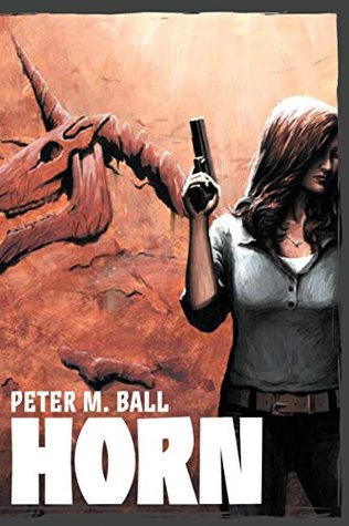 Horn by Peter M. Ball
