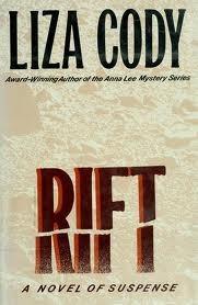 Rift by Liza Cody
