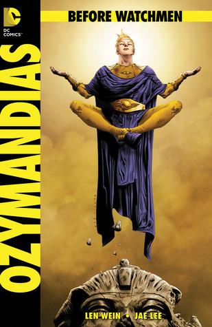 Before Watchmen: Ozymandias #1 (Before Watchmen: Ozymandias, #1) by Len Wein, John Higgins, Jae Lee
