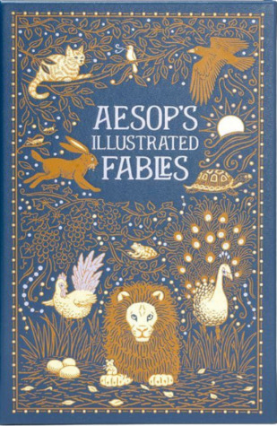 Aesop's Illustrated Fables by Aesop