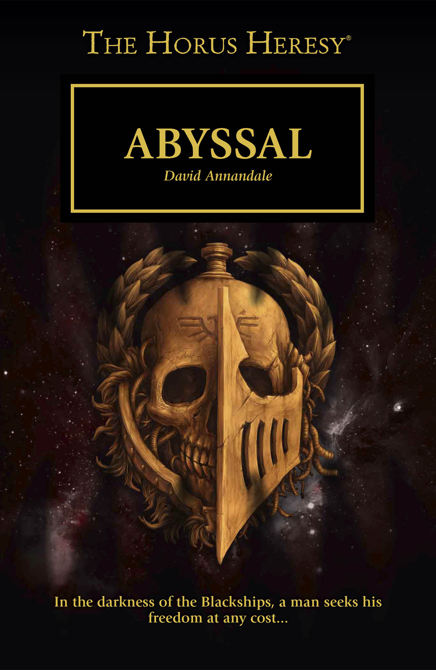Abyssal by David Annandale