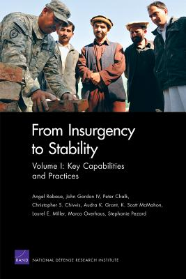From Insurgency to Stability, Volume 1: Key Capabilities and Practices by Angel Rabasa
