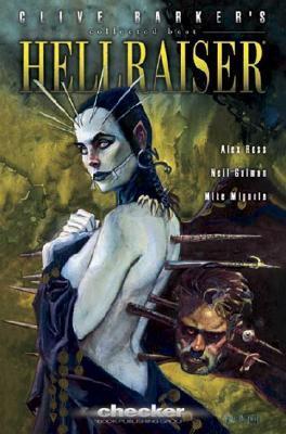 Clive Barker's Hellraiser: Collected Best I by Dwayne McDuffie, D.G. Chichester, Mike Mignola, Alex Ross, Neil Gaiman, Gray Morrow