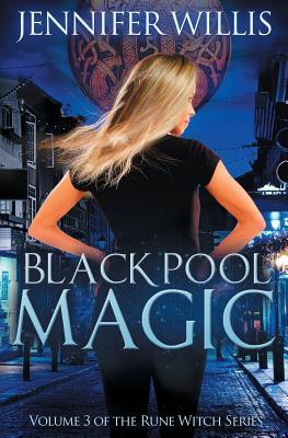 Black Pool Magic by Jennifer Willis