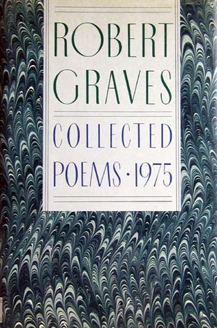 Collected Poems 1975 by Robert Graves