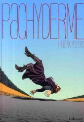 Pachyderme by Frederik Peeters, Mœbius