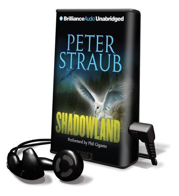 Shadowland by Peter Straub