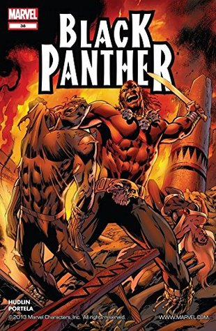 Black Panther (2005-2008) #38 by Bit, Francis Portela, Reginald Hudlin, Andrew Hennessy, Val Staples, Carlos Rodríguez, Kevin Sharpe
