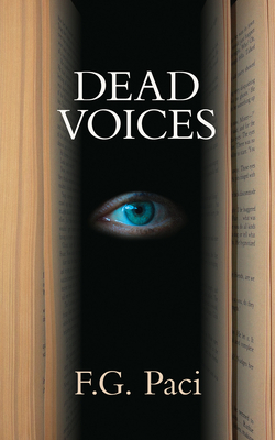 Dead Voices, Volume 156 by F. G. Paci
