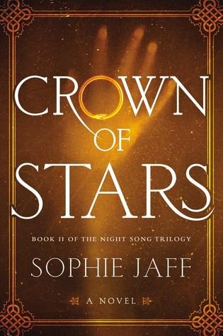 Crown of Stars by Sophie Jaff