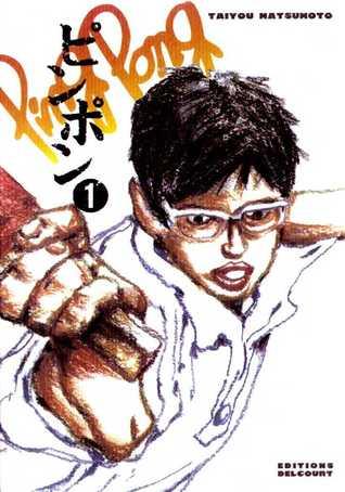 Ping Pong, Tome 1 by Taiyo Matsumoto