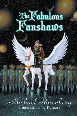 The Fabulous Fanshaws by Michael Rosenberg
