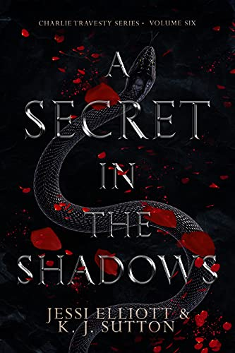 A Secret in the Shadows by K.J. Sutton, Jessi Elliott