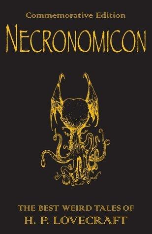 Necronomicon: The Best Weird Tales by Les Edwards, Stephen Jones, H.P. Lovecraft