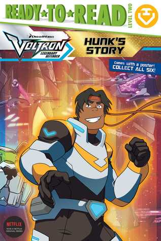 Hunk's Story by Cala Spinner, Patrick Spaziante