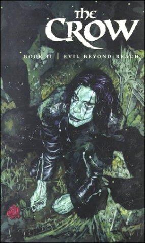 Evil Beyond Reach by Jon J. Muth, Paul Lee