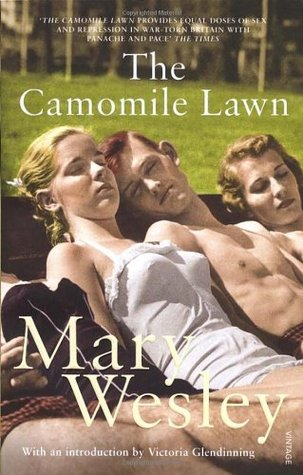 The Camomile Lawn by Mary Wesley