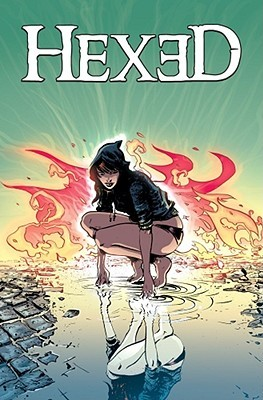 Hexed by Michael Alan Nelson, Emma Ríos, Cris Peter