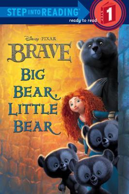 Big Bear, Little Bear by Random House Disney