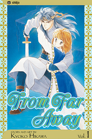 From Far Away, Vol. 1 by Kyoko Hikawa