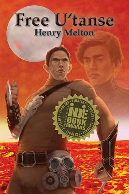 Free U'Tanse by Henry Melton