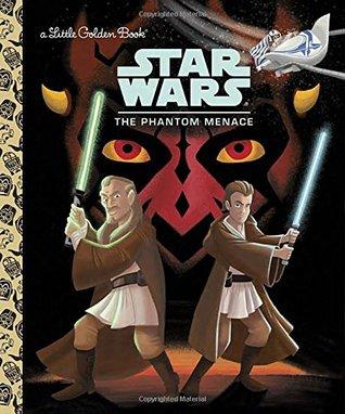 Star Wars: The Phantom Menace by Courtney Carbone, Heather Martinez
