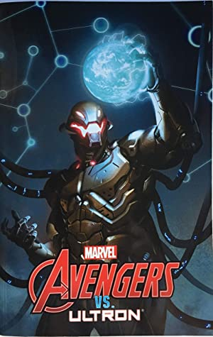 Avengers vs. Ultron by Clay McLeod Chapman, David Michelinie, Jeff Parker, Roy Thomas, Stan Lee, Chris Giarrusso