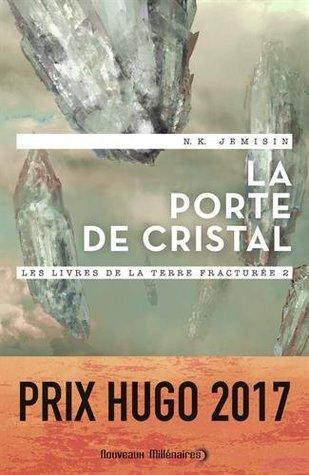 La Porte de cristal by N.K. Jemisin
