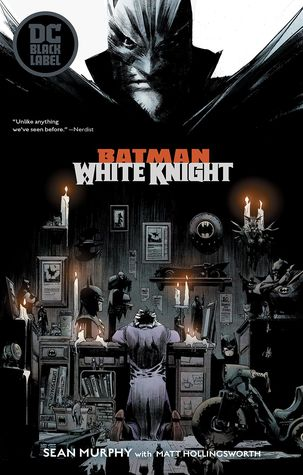Batman: White Knight by Matt Hollingsworth, Sean Gordon Murphy