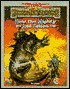 How the Mighty Are Fallen (AD&D Fantasy Roleplaying, Forgotten Realms) by Nelson S. Bond, Art Slade