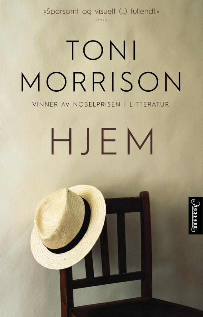 Hjem by Toni Morrison