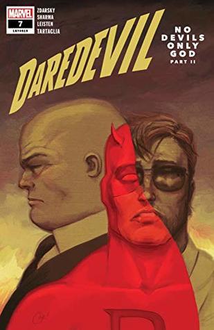 Daredevil (2019-) #7 by Chip Zdarsky, Lalit Kumar Sharma