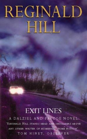 Exit Lines by Reginald Hill