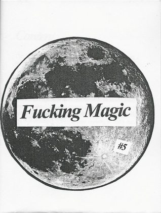 Fucking Magic #5 by Clementine Morrigan