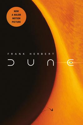 Dune (Movie Tie-In) by Frank Herbert