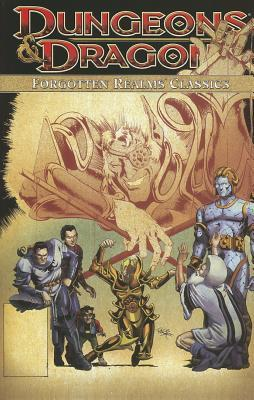 Dungeons & Dragons: Forgotten Realms Classics, Volume 3 by Jeff Grubb