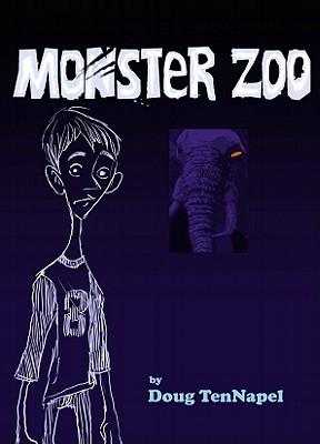 Monster Zoo by Doug TenNapel, Todd McFarlane