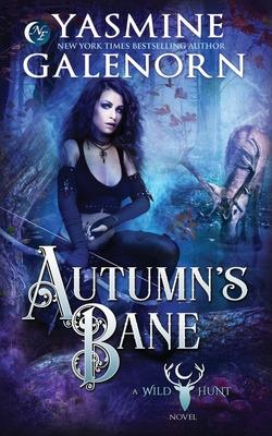 Autumn's Bane by Yasmine Galenorn