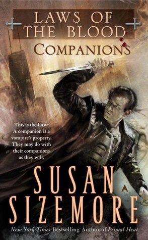 Companions by Susan Sizemore