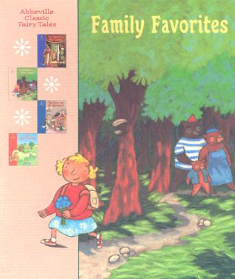 Family Favorites by Hans Christian Andersen, Brothers Grimm