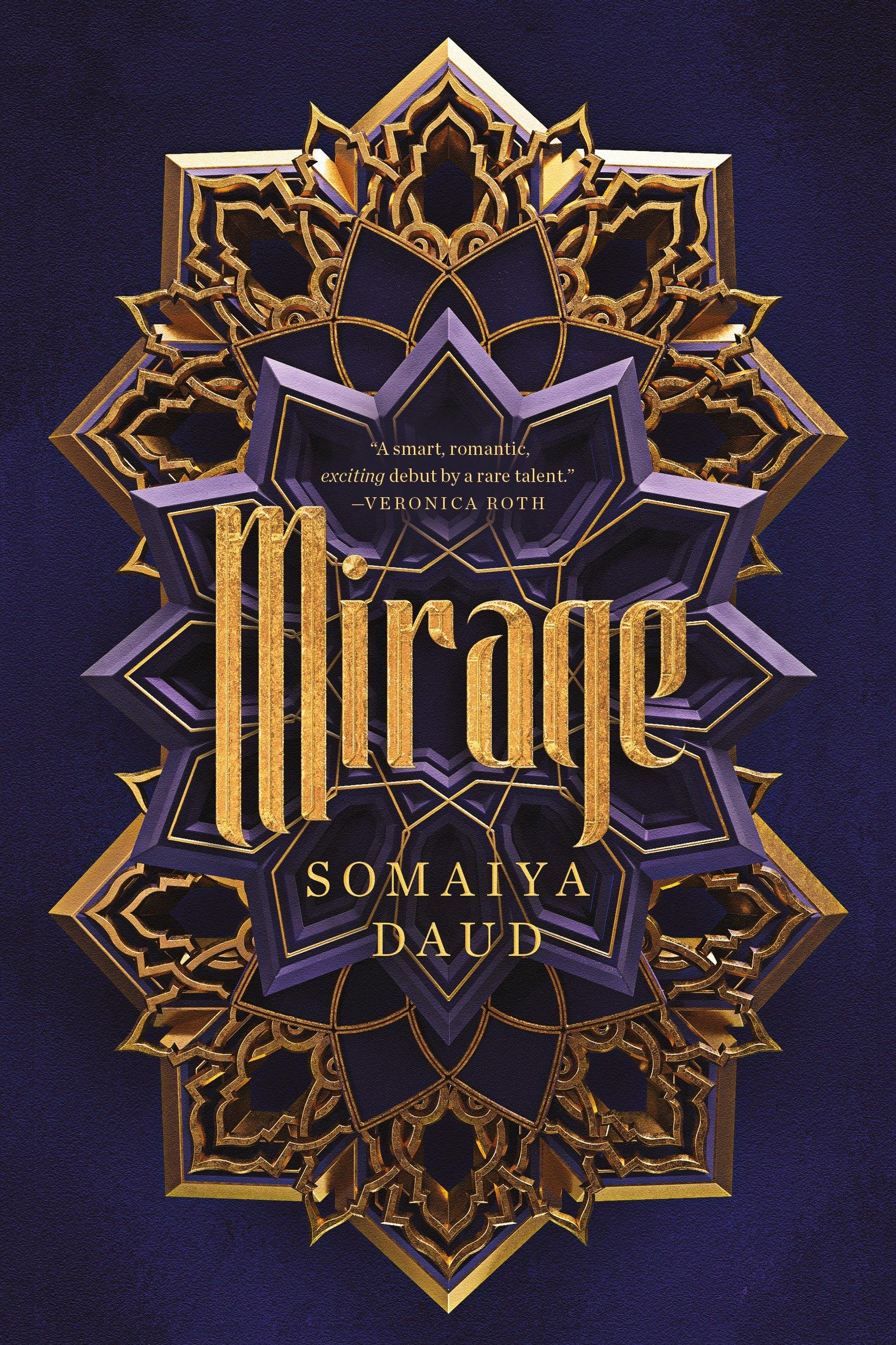 Mirage by Somaiya Daud