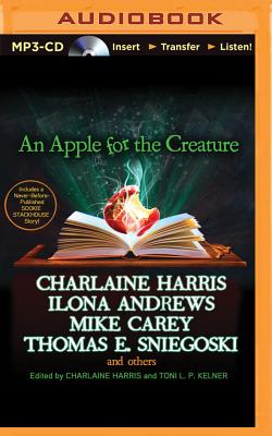 An Apple for the Creature by Charlaine Harris, Toni L. P. Kelner