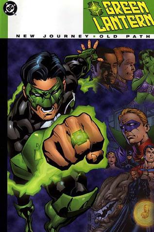 Green Lantern, Volume 1: New Journey, Old Path by Rich Faber, Darryl Banks, Judd Winick