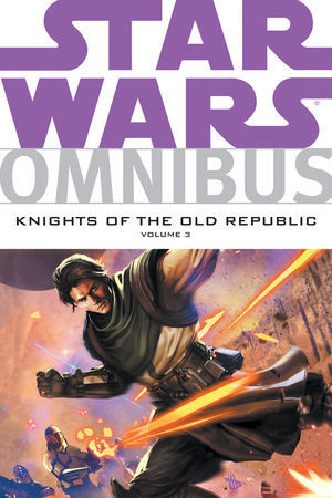 Star Wars Omnibus: Knights of the Old Republic, Volume 3 by Ron Chan, Bong Dazo, John Jackson Miller, Brian Ching, Andrea Mutti, Andrea Mutti, Dean Zachary