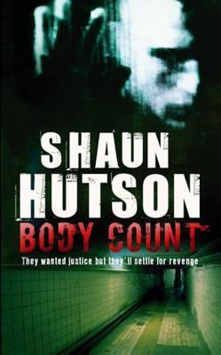 Body Count by Shaun Hutson