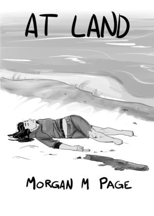 At Land by Morgan M. Page