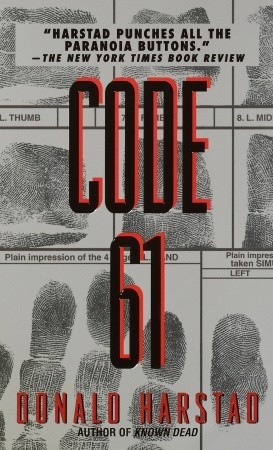 Code 61 by Donald Harstad