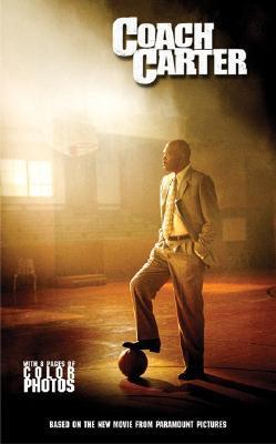 Coach Carter by Jasmine Jones