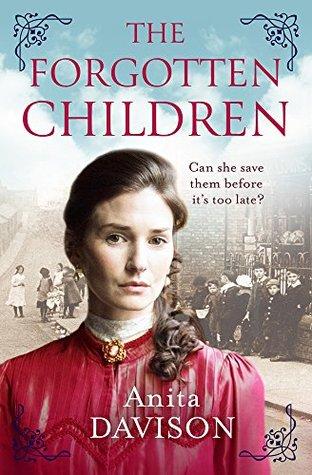 The Forgotten Children by Anita Davison